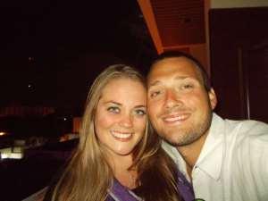 Arthur & Marie NYE 2012